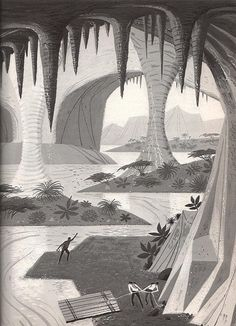 Jules Verne: The Man Who Invented the Future by Franz Born illustrated by Peter P. Plasencia