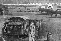 The Civil War, Part 1: The Places - The Atlantic