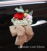 Looking for wedding car decoration for your auspicious marriage in Singapore? We are the one stop shop for your need as we know the importance of wedding car decoration for a newlywed couple. Flowers Singapore, Bridal Car, Wedding Car Decorations, We Are The Ones, Newlyweds, Lavender, Marriage, Valentines Day Weddings, Just Married