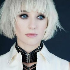 Ritzy Bryan - The Joy Formidable