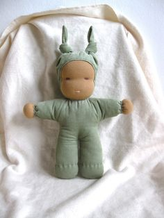 Etsy - waldorf doll