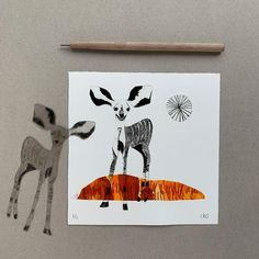 Are you looking for a timeless art gift for your baby nephew or toddler niece? Then this original etching of a cute wild life animal will be perfect for you. Made with high quality materials it will last the test of time becoming an heirloom to your beloved family.  Click through to see more of our original art on paper. #newborngift #sustainablegift #animalartdrypoint #handmadenurserydecor #africananimaldecor Safari Nursery, Boho Nursery, Nursery Art, Nursery Ideas, Room Ideas, Baby Room Art, Kids Room Wall Art, Baby Room Decor, Kids Prints