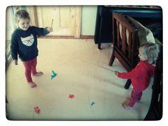 #maak n speelding - vissie vang