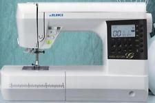 Juki HZL-G120 Home Sewing Machine with Box Feed Technology 100 FREE NEEDLES