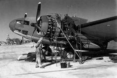 Lockheed B-34 Lexington