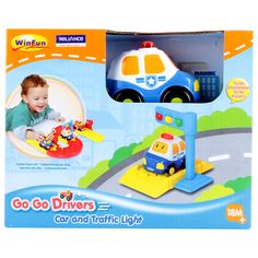 Image result for traffic light products Traffic Light, Toys, Car, Image, Products, Activity Toys, Automobile, Clearance Toys, Gaming