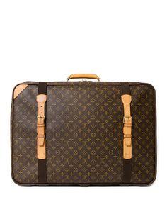 9406f2849170 Labellov Louis Vuitton Monogram Satellite 70 Travel Bag ○ Buy and Sell  Authentic Luxury