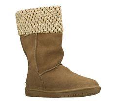 Buy SKECHERS Women's Shelbys - Diamond Slip-On Boots only $75.00