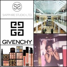 Come on down to The Core tomorrow and visit our master artist Monica @sephora from 11:30-4pm. Get a makeover from our master artist with amazing products from @givenchybeauty for Givenchy's La Makeup Week. There will also be a special token of appreciation so come on down and get glammed today.  _______________________________________________________  Snapchat: sapphiredoll8 & mon_b8  For inquiries please email us at sapphirestudioinquiry@gmail.com…
