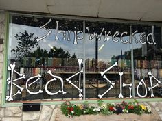 Shipwrecked Bead Shop, Courteney BC