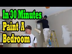 Paint A Room In 30 Minutes | Hometalk
