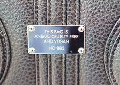 High-quality cruelty-free & vegan handbags by Alexandra K
