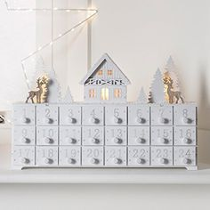 10 Fabulous and Fun Advent Calendars You Need Now! - Uncommon Designs