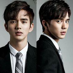 Yoo Seung Ho ❤