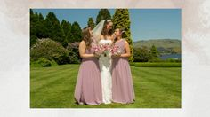 Craig & Charlotte's Wedding Inn On The Lake Cumbria