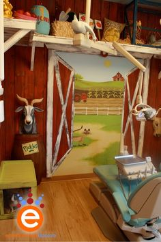 Large Barn | 4 Kids | Pinterest | More Barn ideas