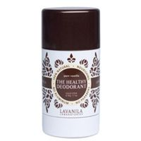 LaVanila The Healthy Deodorant - Pure Vanilla from an official stockist offering free delivery over $49, same day dispatch* and free samples. Shop using customer ratings & reviews offered on all products