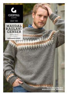 Søkeresultater for « Man Crafts, Fair Isle Knitting, Vintage Knitting, Pulls, Knitting Projects, Knitwear, Knit Crochet, Men Sweater, Knit Patterns