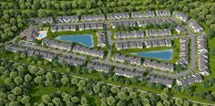 Our community will respect the delicate environmental needs of the area, with 28 acres remaining undeveloped to provide natural buffers complete with public-access nature trails Blue Point, House Decorations, Condominium, Acre, Townhouse, Respect, City Photo, Vineyard, Environment