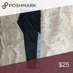 Tek gear warm thick active pants leggings Never worn Pants Leggings