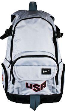 21731ab7a880 Nike USATF All Access Fullfare Backpack Track Bag