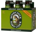 Woodchuck is a dangerous beer because it goes down smooth and by the time you know BAM!!! Your on the floor!!!