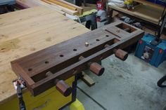 Terrific 672 Best Workbenches Images Woodworking Bench Woodworking Caraccident5 Cool Chair Designs And Ideas Caraccident5Info