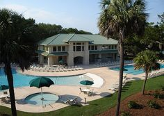 Year-Round Pool Co. Inc, Blufton, SC