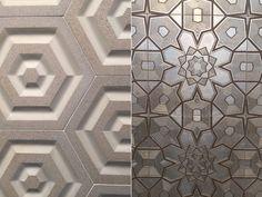 Ann Sacks Tile at KBIS 2015