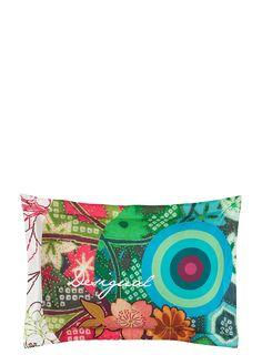 DESIGUAL pillow JAPANESE 50X80 - 29,00€ : Fashion Monicapecado