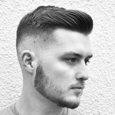 Male Hair Advice