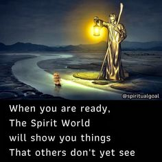 Awakening Quotes, Spiritual Awakening, Spiritual Guidance, Spiritual Wisdom, Relaxation Pour Dormir, Universe Quotes, A Course In Miracles, Spirit World, Les Cascades