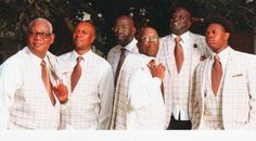 Golden Crowns of Louisville, KY - Come Too Far - The Journal of Gospel Music