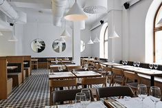 #design #architecture #interior #cafe