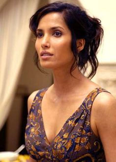 Padma Lakshmi : From Model to Cookbook Author