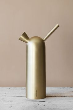 Svante watering can brass Watering Can, Brass, Canning, Tools, Instruments, Home Canning, Conservation, Rice
