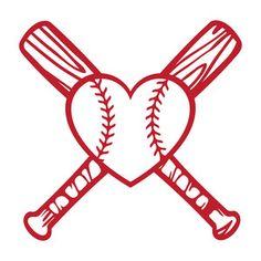 love baseball bats