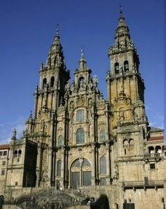 Cathedral {Spain}