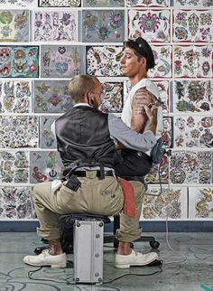 Rockwell. Such a classic.