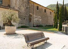Ma vogliamo parlare seriamente di quanto caldo fa?   Pieve di Tremosine BR. Lago di Garda.