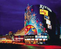 Experience a pleasant stay at Riviera Hotel, Las Vegas!!  http://www.destination360.com/north-america/us/nevada/las-vegas/las-vegas-riviera-hotel#