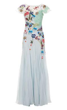 Aura Lace Dress