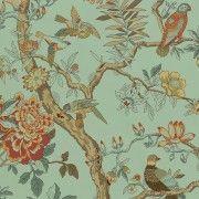 Plus de 1000 id es propos de papier peint sur pinterest papiers peints t - Papier peint oiseaux ...