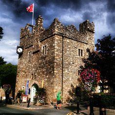 1000 Images About Dublins Coastal Villages On Pinterest Dublin Darts And Hill Park