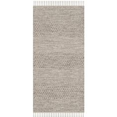 You'll love the Oxbow Hand-Woven Ivory/Steel Grey Area Rug at Wayfair - Great Deals on all Rugs products with Free Shipping on most stuff, even the big stuff.