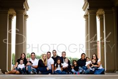 Our Growing Family Simply Kissed Photography www.simplykissed.com