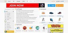 Pencapaian Pertama Kaskus Dibawah Kepemimpinan CEO Baru Kini Memiliki 750 Juta Kali Pageview Per Bulan