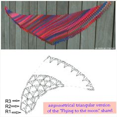 "Variant of the ""Flying to the moon"" shawl ~ http://www.google.de/imgres?imgurl=http%3A%2F%2Fp3.storage.canalblog.com%2F37%2F87%2F698054%2F95932326_o.jpg&imgrefurl=http%3A%2F%2Fgene18.canalblog.com%2Farchives%2F2014%2F05%2F06%2F29811386.html&h=1004&w=2048&tbnid=YQXSwLmFIfwqvM%3A&zoom=1&docid=FM8-g09WYQ0FFM&ei=URKIVOC6L-nD7gbjyIGQDA&tbm=isch&client=chrome-mobile&iact=rc&uact=3&page=1&start=0&ndsp=18&ved=0CCkQrQMwBQ"