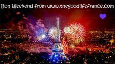 The Good Life France newsletter