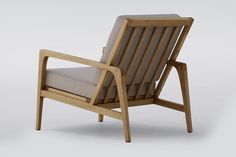 单人直角沙发手工家具梵几·家具品牌 fnji furniture online shop